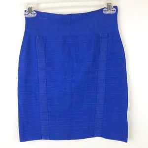 Rock & Republic | Mini Bandage Bodycon Skirt